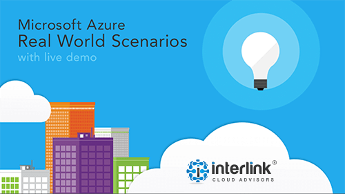 Azure Real World Scenarios