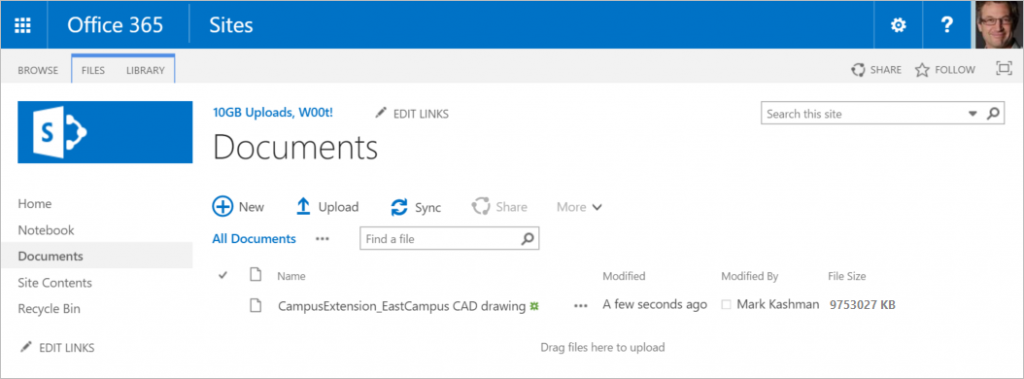 Improvements for SharePoint Online and OneDrive for Business 2b 1024x379