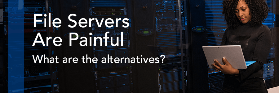 file-server-alternatives