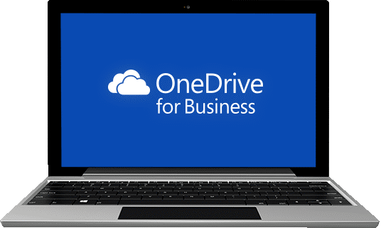 The New OneDrive For Business