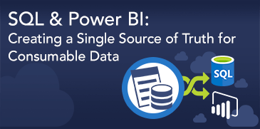 SQL and Power BI Webinar
