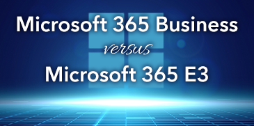 Microsoft 365 Enterprise Licensing