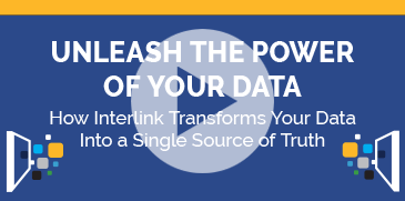 Interlink Unleash the Power of Your Data Video