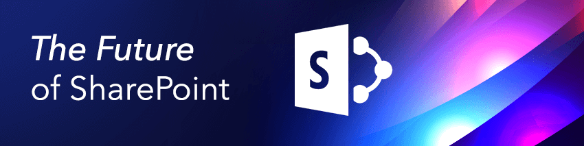 The Future of SharePoint - My Verdict