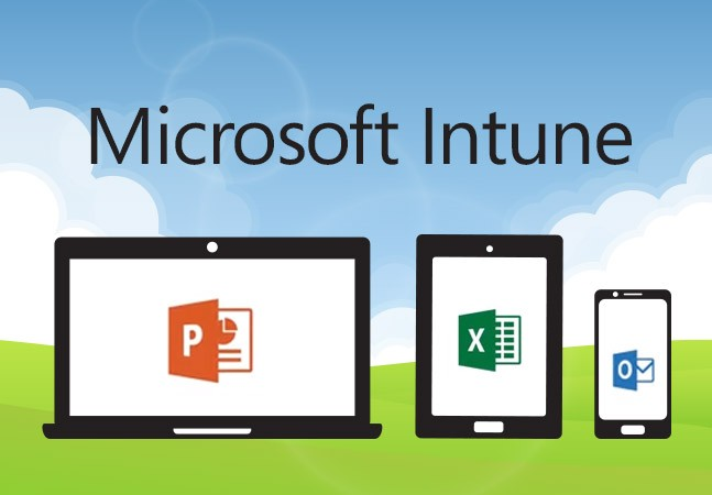 Windows InTune is now Microsoft InTune