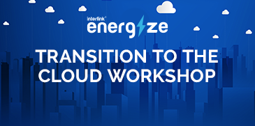 Transition to the Cloud Workshop